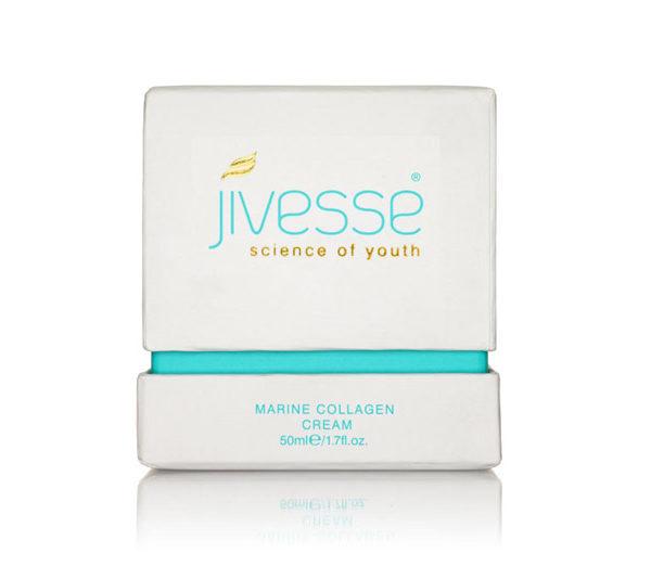 Jivesse Marine Collagen Cream