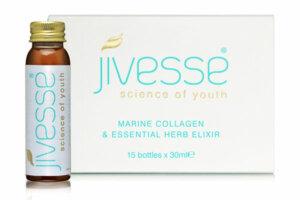 Jivesse Marine Collagen Elixir