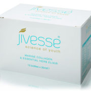 Jivesse Marine Collagen Elixir