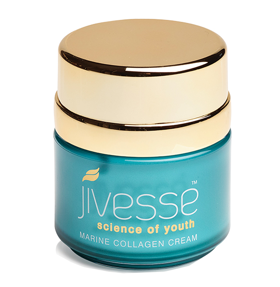 Jivesse Collagen Cream
