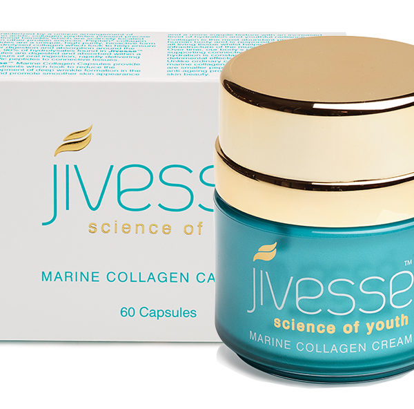 Jivesse Marine Collagen Regime